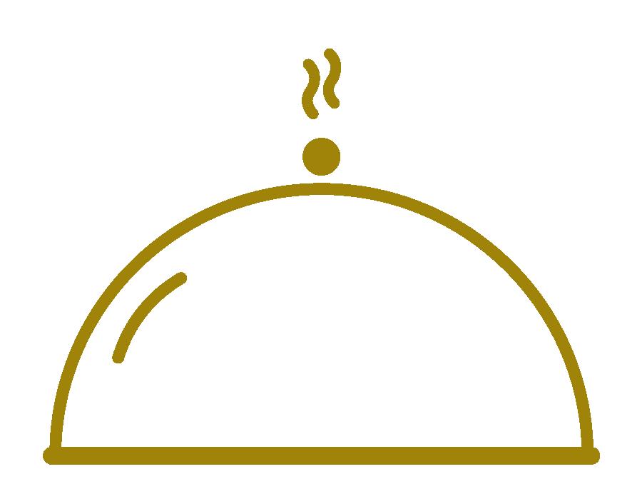 icono servir mesa