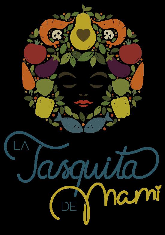 logo La Tasquita de Mami