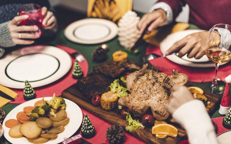 cocina canaria navidad